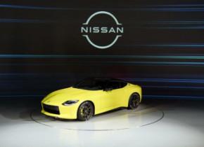 Новий Nissan серії Z: без шансів