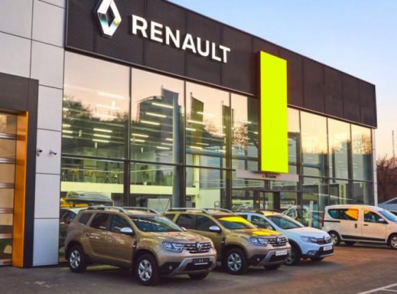 Підсумки продажів нових авто в Україні: у 2020 році ринок просів значно менше, ніж могло бути