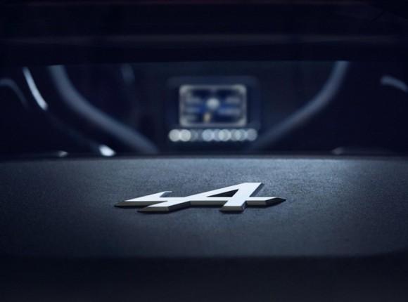 87-й ЖЕНЕВСКИЙ АВТОСАЛОН. ТОП-5 новинок по версии Sport-Engine: Alpine A110 + видео. ПРИ ПОДДЕРЖКЕ
