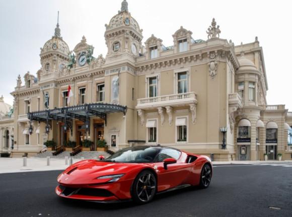 Гран-Прі Монако'2020: зовсім інший Великий Приз або Гран Рандеву + ВІДЕО ОРИГІНАЛЬНОГО «РАНДЕВУ»