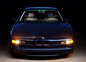 Новая BMW 8 series: с возвращением,
