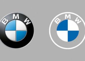 Зміна логотипу BMW: без паніки?