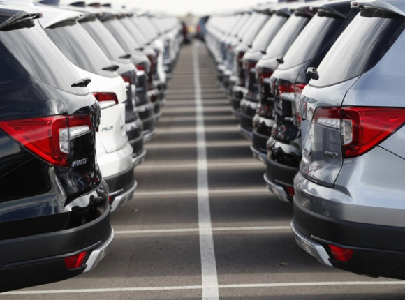 Підсумки продажів нових авто в Україні: у 2019 році ринок продемонстрував панічне зростання.