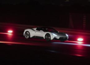 Нова Maserati MC20: повернення у