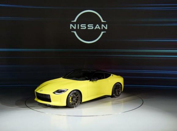 Новий Nissan серії Z: без шансів для Європи?