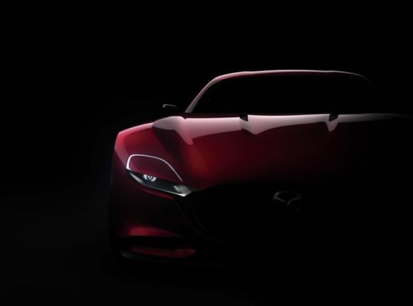 Mazda RX-9: втілення мрії