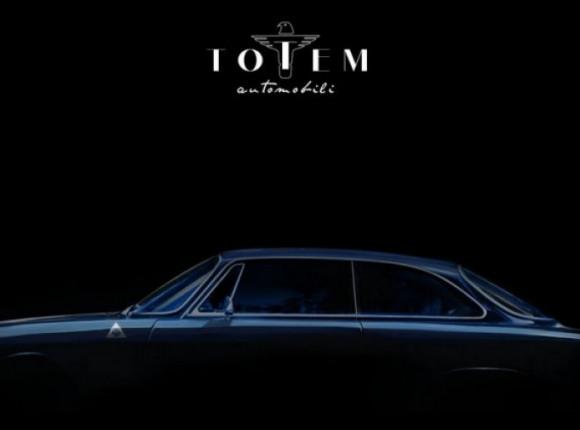 Totem Automobili GT Electric: італійський тотем на сучасній електричній тязі