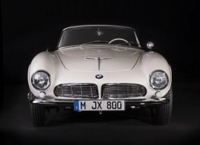 BMW 507: Делон, Сертиз, Штук и…