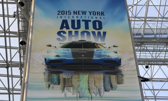 new york autosalon-2015