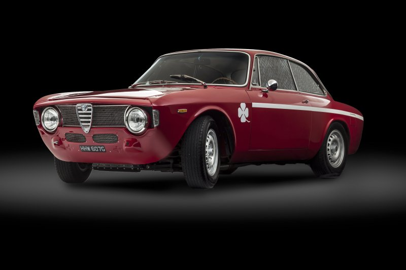 Alfa Romeo Giulia GTA 1300 Junior 1968-1975
