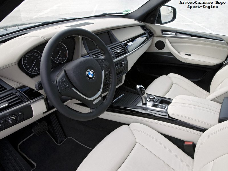 BMW X5 E70 xDrive35d 10 Year Edition