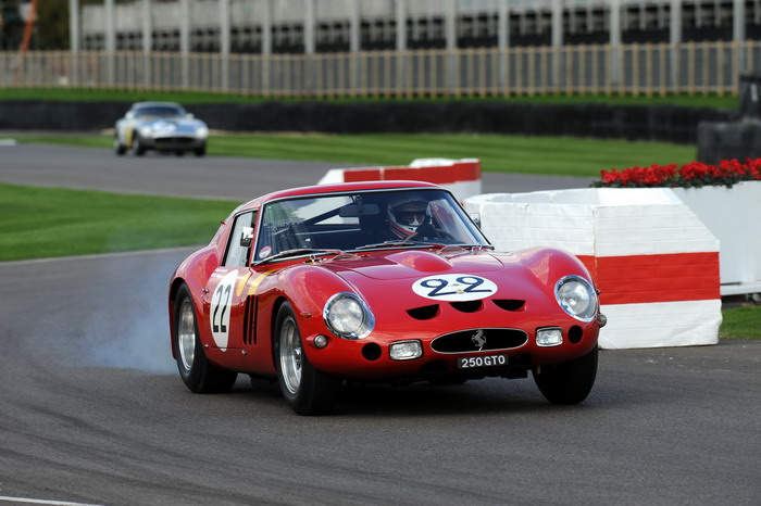 Ferrari 250 GTO most expensive cars in the world