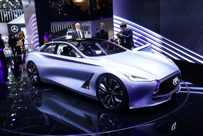 Infiniti Q80 Inspiration (Paris-2014)