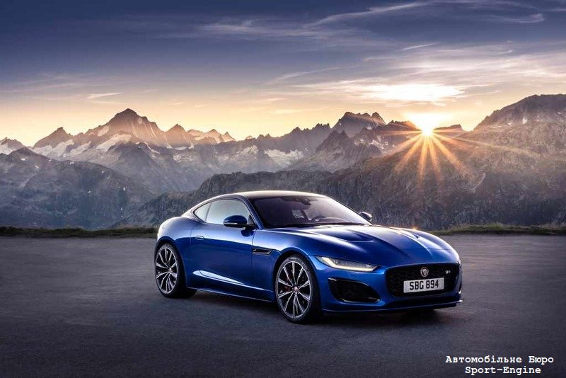 new-jaguar-f-type-2021-revealed