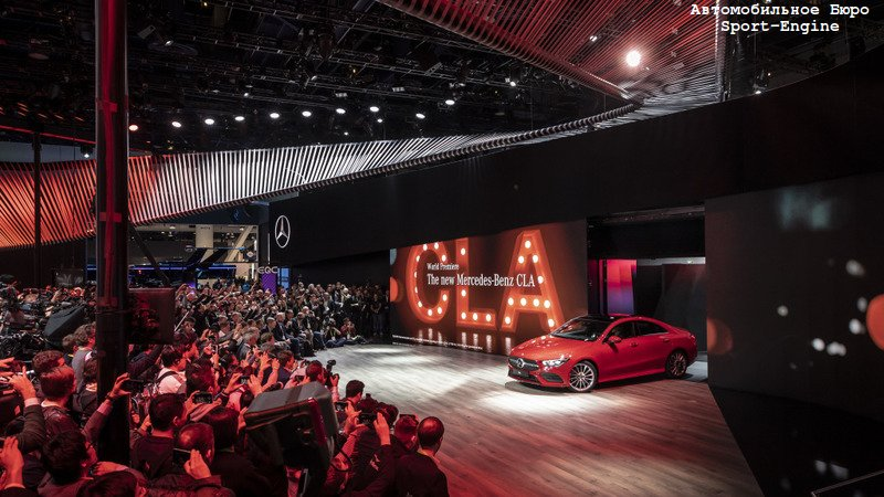 mercedes-cla-2019-c118-revealed-at-ces-2019-in-las-vegas
