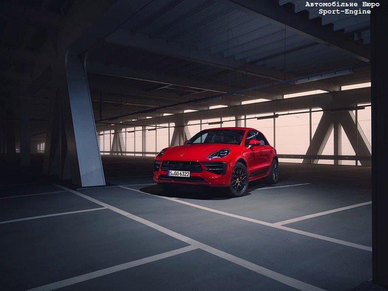 new-porsche-macan-gts-2020MY-unveiled