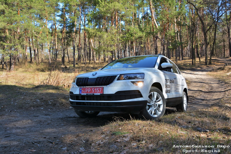 skoda-karoq-test-drive-by-solly-plus-and-automotive-bureau-sport-engine