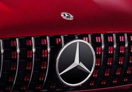 Mercedes-Benz. 87th Geneva International Motor Show.